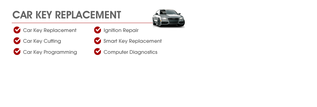 KB LOCKSMITH - Car Key Replacment