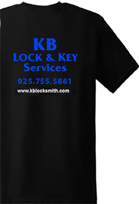 KB Locksmith